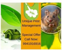 Unique Pest Management