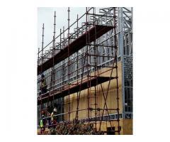 Alluminium Formwork and Scaffolding in Delhi, Pune, Hyderabad
