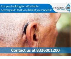 What is the ear hearing machine price in India?