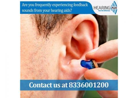 Still searching for Hearing Aids Online In India?