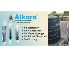 Suppliers of Gardening Water Softener in Anantapur