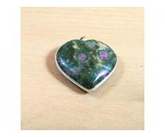 Shop Quality Checked Gemstone Pendants From Mirraw