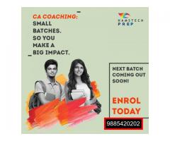 Get CA Foundation Classes in Hyd – 7 Centers Across the City