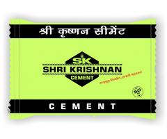 Shri krishnan | shri krishnan manufacturer in india | cement manufacturer