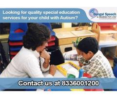 Best Speech Therapist in India - Bengal Speech & Hearing Pvt. Ltd.