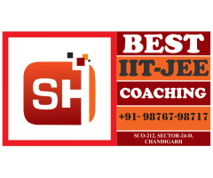 IIT JEE Coaching In Chandigarh