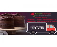 Best Online Cake & Flower Delivery in Chennai   floristchennai.com