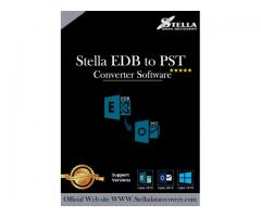 Download freeware EDB to PST tool