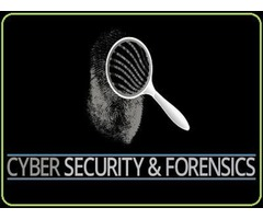 Cyber Security (6 Months) For Cyber Forensic Students