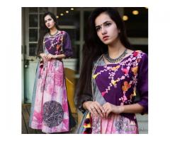 Mirraw Offers Women Western Dresses At Best Prices