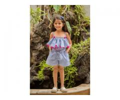 Shop Kids Dresses From Mirraw At Lowest Cost
