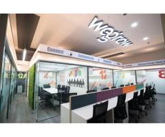 Contact WeGrow for Co-working Space in Navi Mumbai