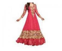 Silk Sarees - Cotton Sarees - Fancy Gown Gujcart Hyderabad