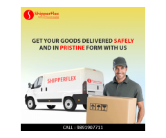 Fast and Reliable Shipping in Noida