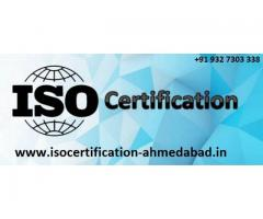 Processs Consultant for iso certification in ahmedabad