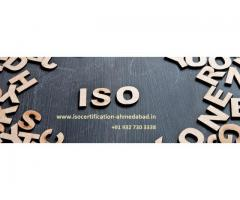 Get iso consultant in ahmedabad  -  ISOCertification
