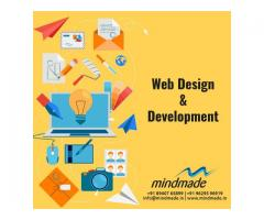 Digital Marketing Company coimbatore | Mindmade