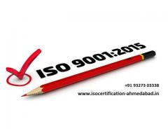 Get iso 9001 certification in ahmedabad – isocertification