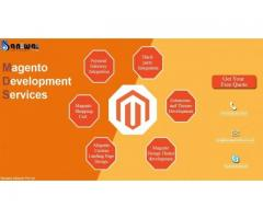 Best Magento Services Provider | Baniwal Infotech