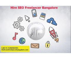 SEO Freelancer in Bangalore