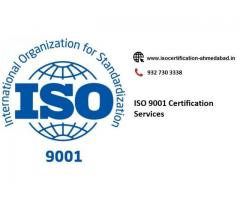 isocertification-ahmedabad offers iso 9001 certification services in ahmedabad