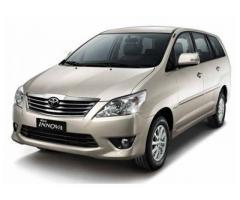 Car rentals services in Udaipur