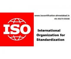 Service Provider for iso certification in ahmedabad