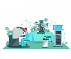 Robotic Thyroid Surgeon