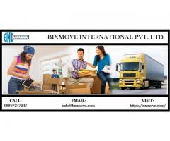 Movers & Packers in Bommanahalli (Bangalore)