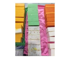 Beauty Soaps Customized, High Grade, Organic!!!