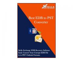 How to Repair EDB to PST File