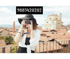 Photography Courses in India for Students After 10+2