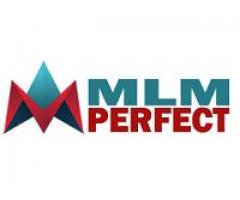 MLM SOFTWARE JUST IN RS. 499/- with responsive panel and website