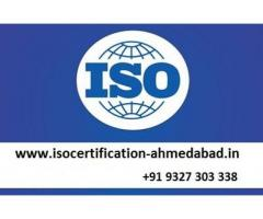 Best Consultant for iso 9001 certification in ahmedabad