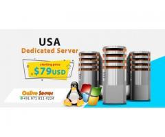 Fully Managed USA Dedicated Server - Onlive Server