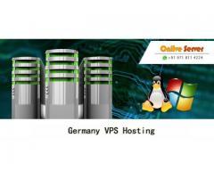 Best Germany VPS Hosting - Onlive Server