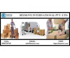 packers & movers in Injambakkam