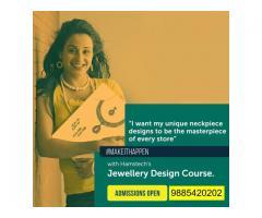 Enhance your DIY Jewellery Skills & Make it your Profession!