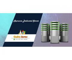 Romania Dedicated Server Solutions - Onlive Server