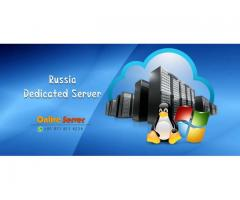 Russia Dedicated Server - Onlive Server