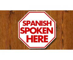 SPANISH TUTORIALS IN NAVIMUMBAI