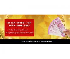 Best Old Gold Buyer in Mumbai - Money For Gold