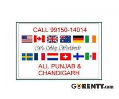 DHL COURIER SERVICE LUDHIANA TO INDONESIA NEW ZEALAND CALL 99150-14014