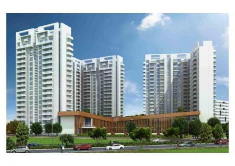 Ambience Creacions  2 BHK  @ 1.42 Lacs Onwards In Gurgaon Sector 22