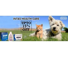 Upto 15%Off On Intas: Micodin, Bonetab, Neomac & More