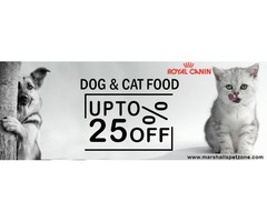 Up to 25%OFF On Royal Canin: Grab Big Savings