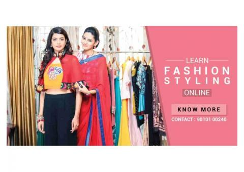 India's Best Fashion Styling Courses from Home for Women