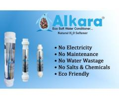 Natural watersoftener for Agriculture in Bangalore