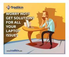 Computer repair services in Delhi - Tradikin