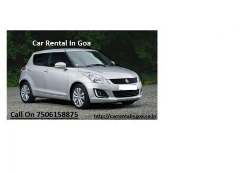 Car Rental in Goa Airport - Car Rental Inc.